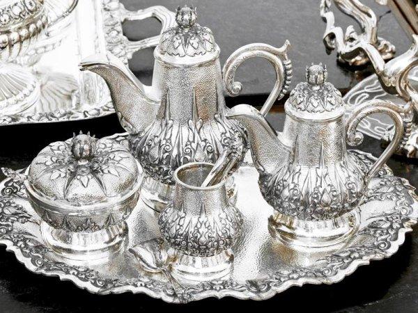 articoli d'argento
