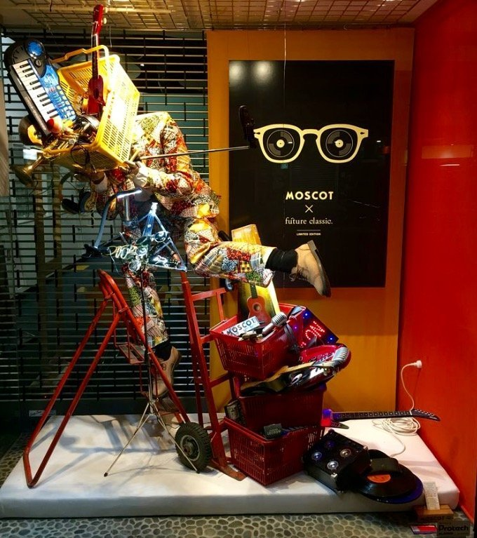 Eyewear in Ponsonby