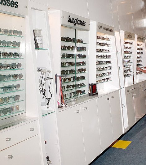 Optometrists in Ponsonby