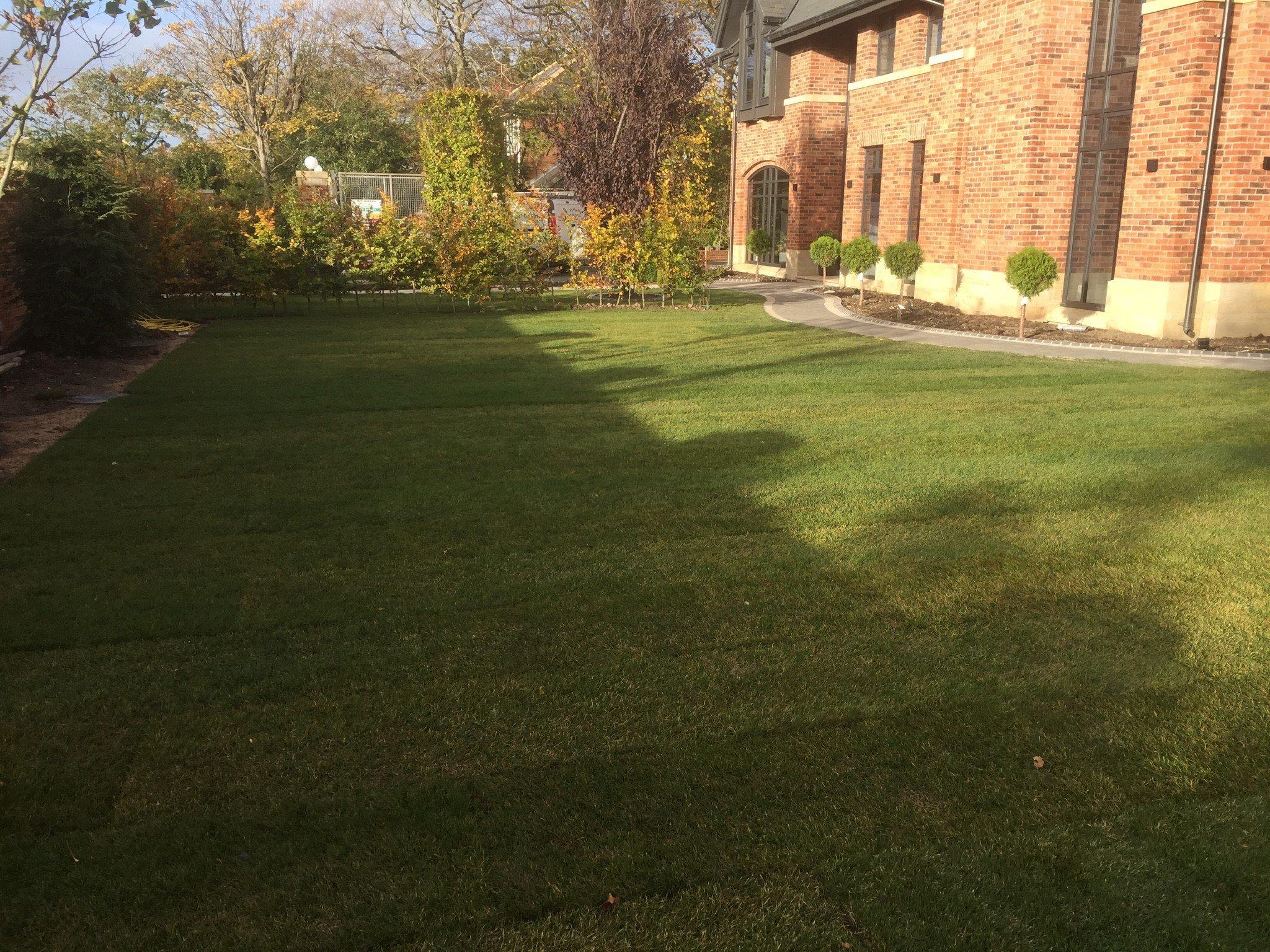 Garden maintenance and gardening services in Thornton, Cleveleys ...