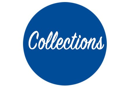 collections button icon
