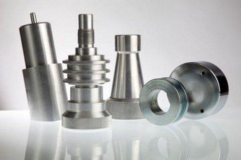 componenti metallici
