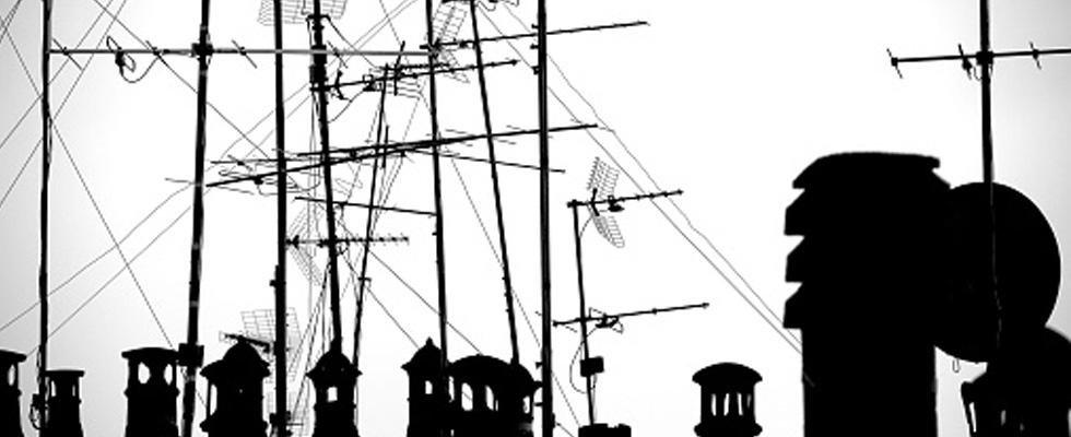 manutenzione antenne tv
