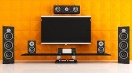 servizi per impianti televisivi