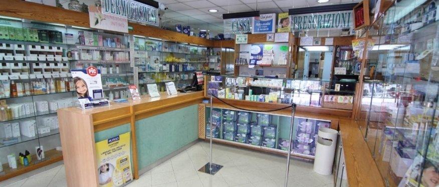 farmaci banco, medicinali banco, farmaci prescrizione medica