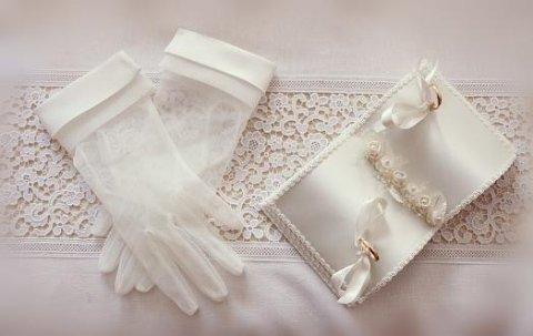 accessori da sposa
