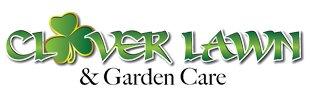 clover lawn and garden ccre logo