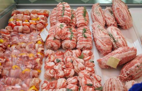 Vendita Carne di Qualità