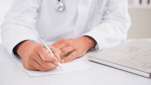 prescrizione medica
