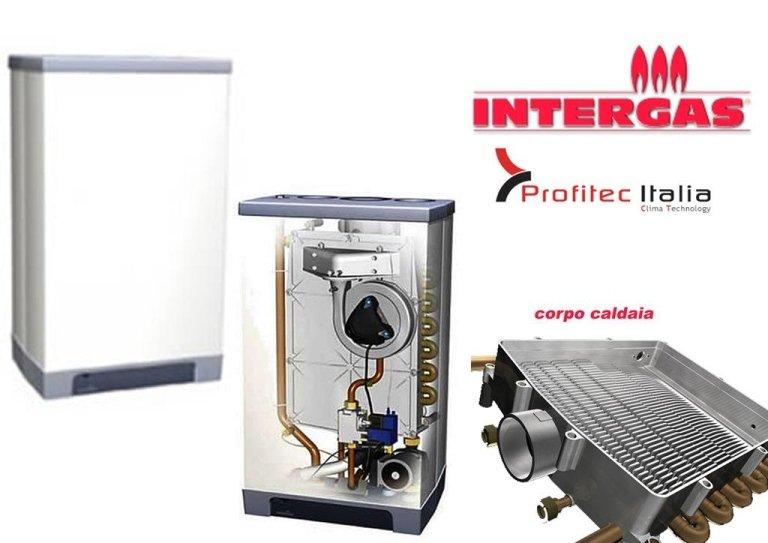 Caldaie Intergas