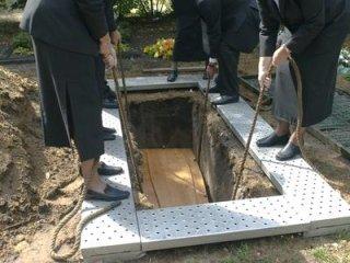 sepoltura e cremazione salma