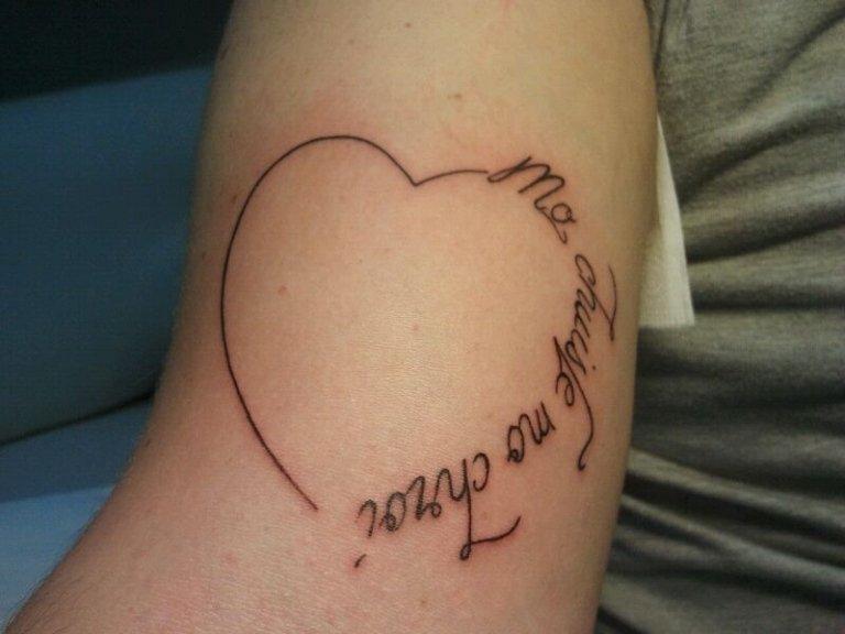 Tatuaggi di nomi e di scritte personalizzate milano for Tatuaggi nomi e fiori