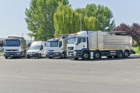 camion attrezzati per spurghi