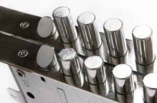 serrature blindate