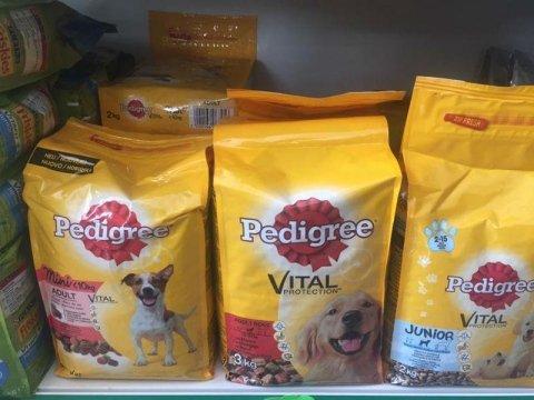 Vitamine per cani