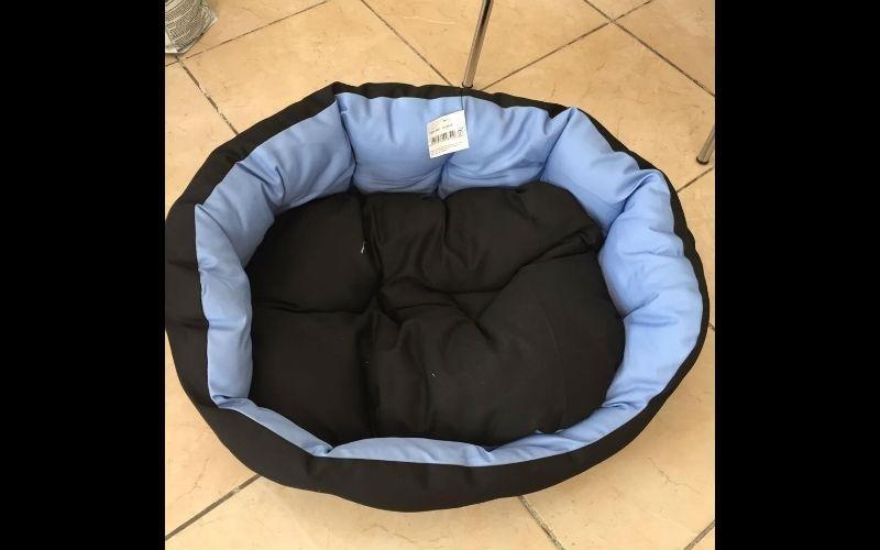 cuscino per cani salerno