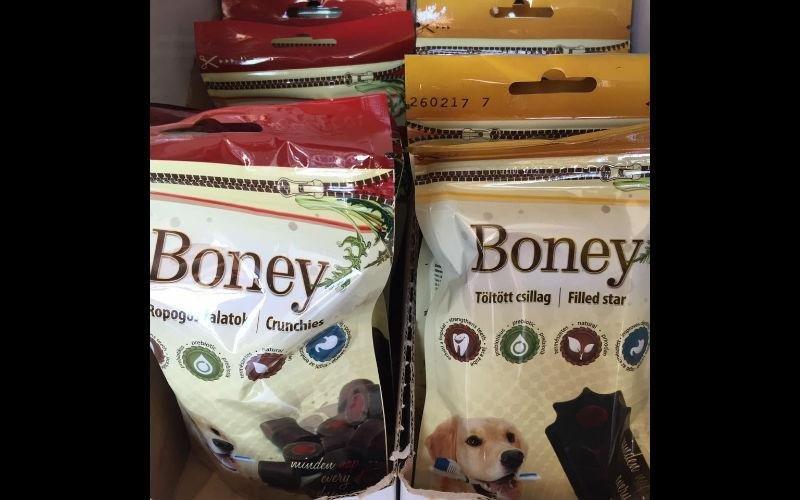 vendita alimenti per cani ascea