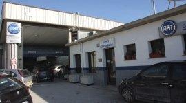 riparazione carrozzerie, personale specializzato, manutenzione auto