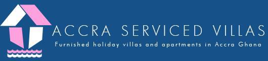 Accra Serviced Villas Logo