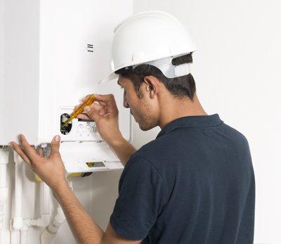 boiler servicing plan