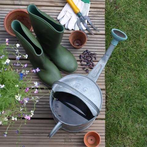 vendita utensili da giardino