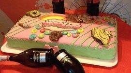 torta, torte farcite, torte personalizzate