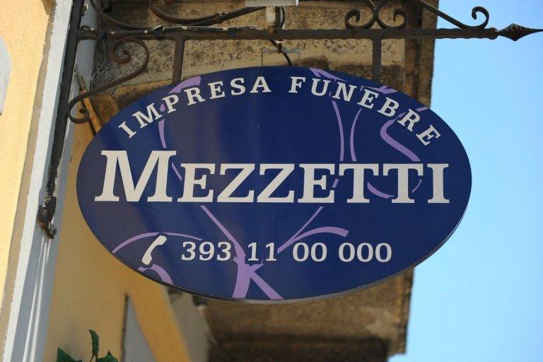 Impresa Funebre Mezzetti