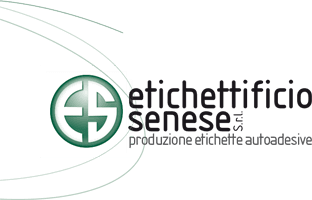 ETICHETTIFICIO SENESE - LOGO