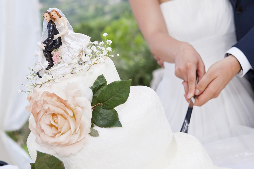 Location per matrimoni
