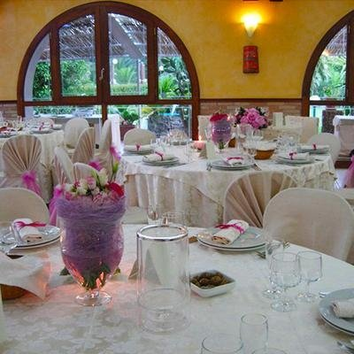 Ristroante per matrimoni e cerimoni