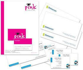 Printing services - Levenshulme, Manchester - Albany Press - Cards