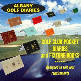 Printing services - Levenshulme, Manchester - Albany Press - Diary