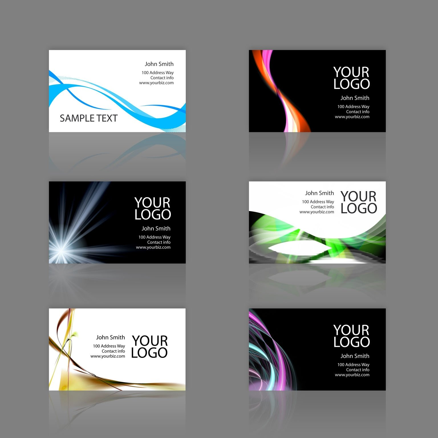 Leaflet Printing, Business Cards - Stockport, Manchester