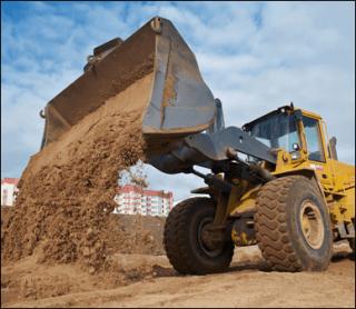 lavori settore edile