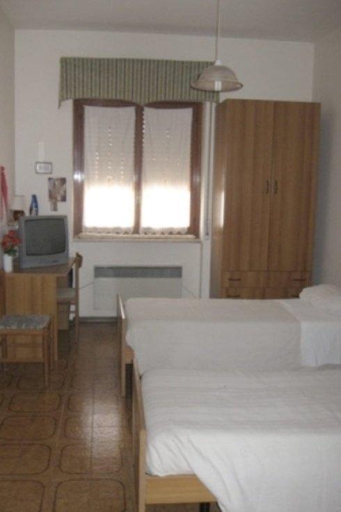 Camera doppia residence per anziani