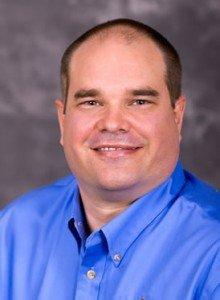 Dr. Stephen Leidenheimer, our team member