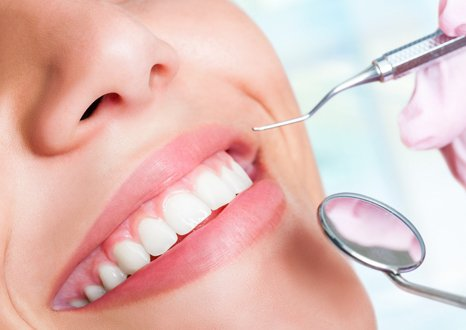 Teeth whitening services in Elyria, OH