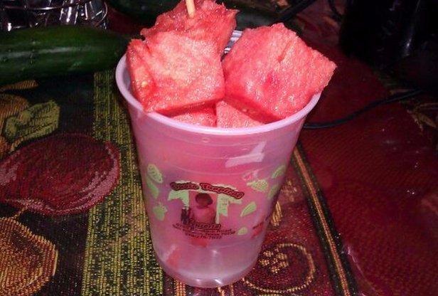 Fruit Cups San Antonio, TX