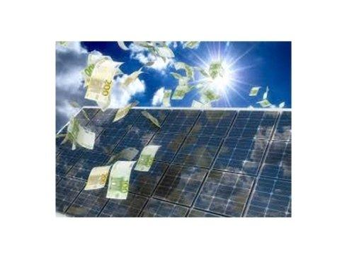 risparmio pannelli fotovoltaici