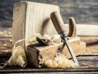 attrezzi per lavorazione legno
