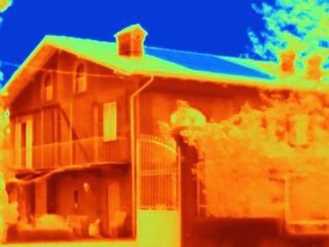 verifiche termografiche