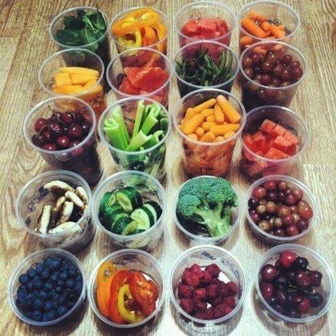 vegana dieta