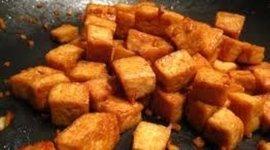 tofu saltato