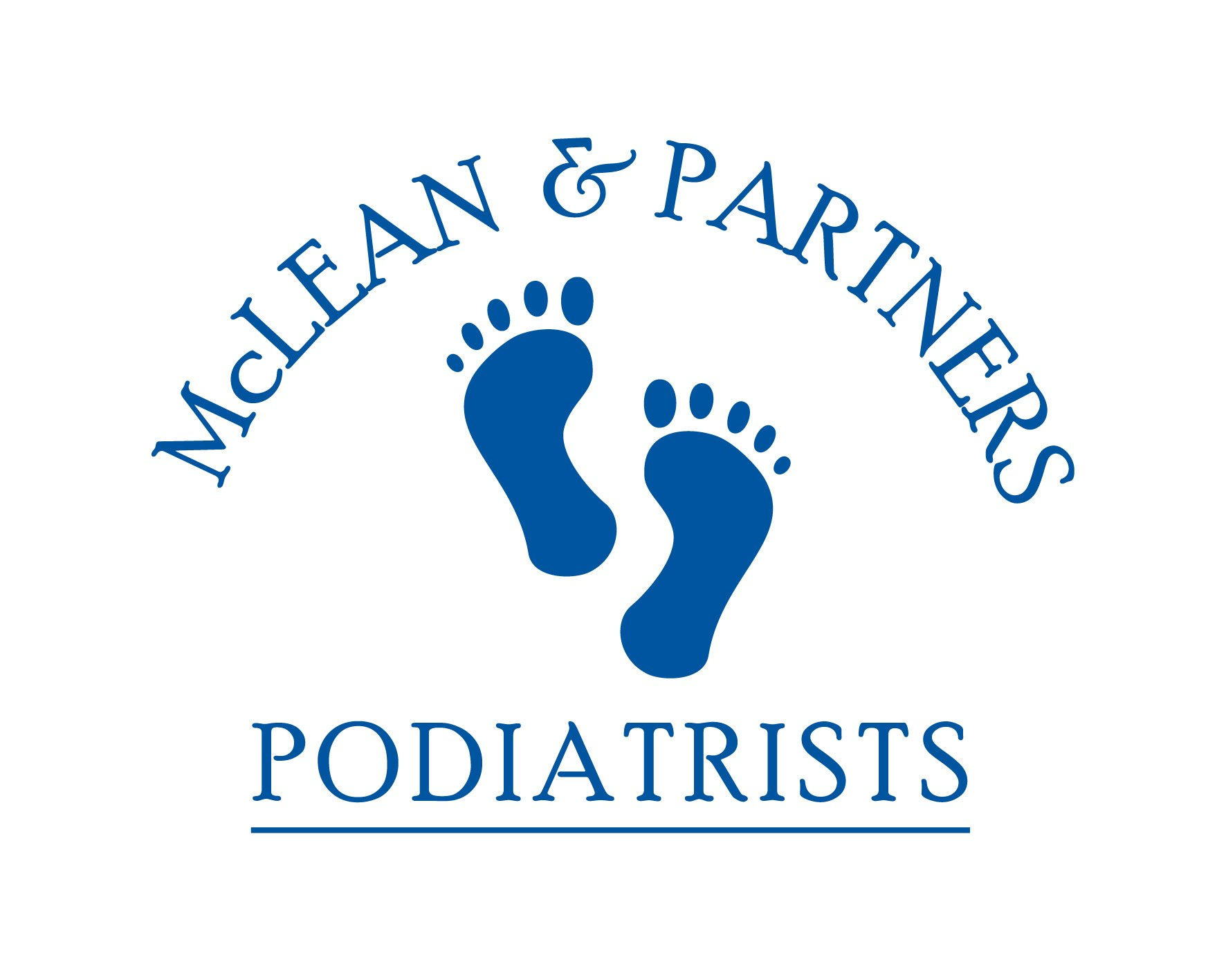 McLean and Partners logo banner