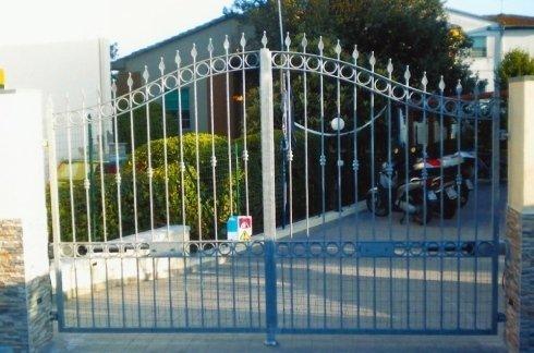 cancello viali