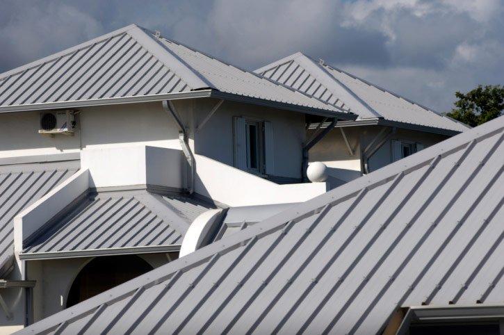 armytage roofing metal roof