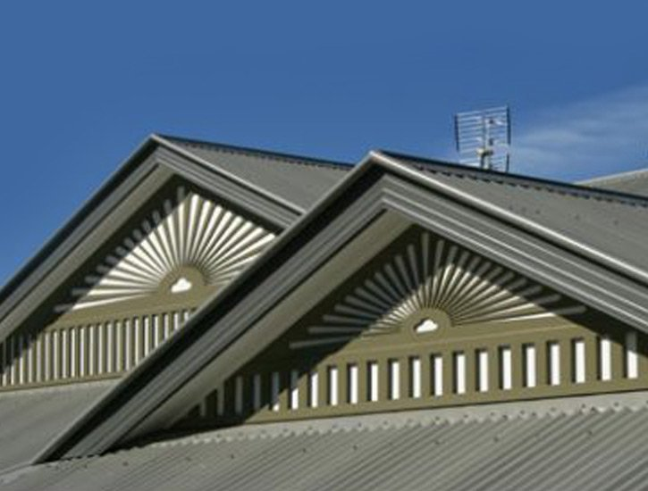 armytage roofing metal roofing