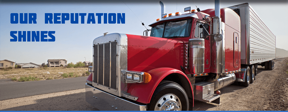 Truck Detailing Ocala, FL