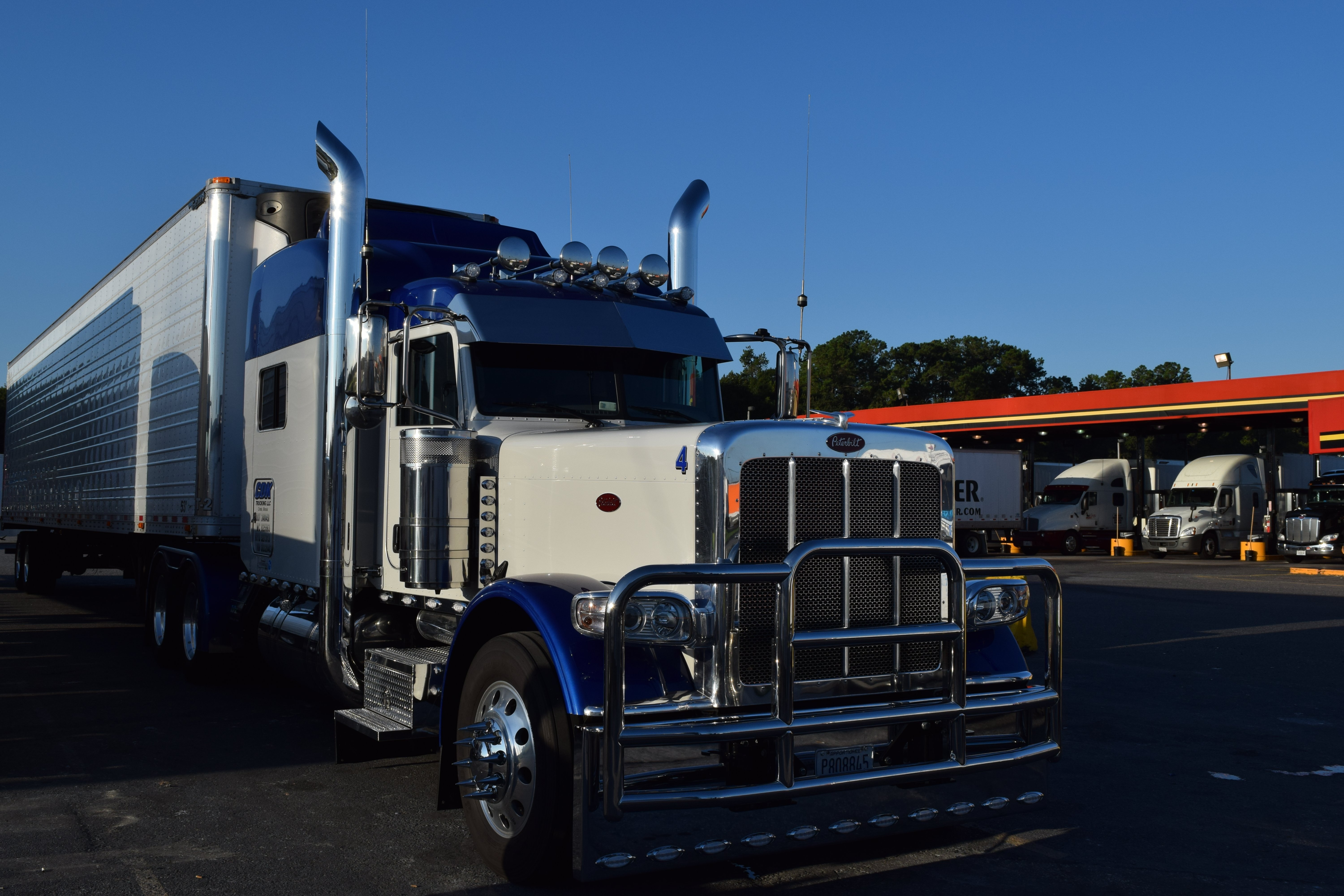 Truck Cleaning Ocala, FL