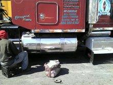 Truck Cleaning Ocala, FL